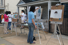 Drawing & Painting for Adults Photo