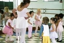 Ballet Basics (Ages 6 - 9) Photo