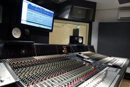 Pop Music Writer/Producer Program  Photo