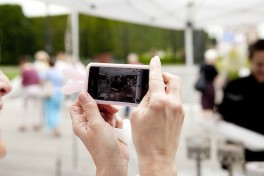 Goodbye Digital Camera...Hello iPhone! Photo
