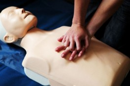 Basic Life Support (BLS) Course Photo
