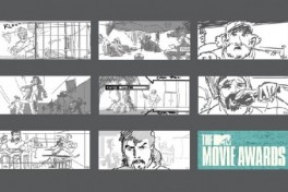 Introduction to Storyboarding Photo