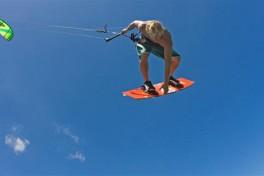 Kitesurfing Package Photo