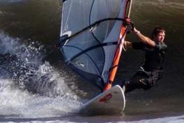 Windsurfing 101 - Beginner Lesson Photo