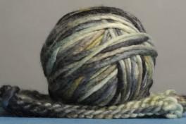 Beginning Knitting A & B Photo