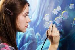 Individual Painting Photo