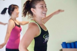 Zumba Toning (Level 1) Photo