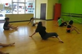 Breakdance - Level 2 and 3 (Ages 7 -12) Photo