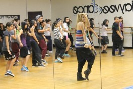 Hip Hop - Level 3 and 4 (Ages 8-14) Photo
