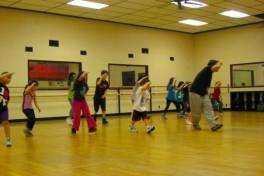 Hip Hop - Level 1 (Ages 7-9) Photo