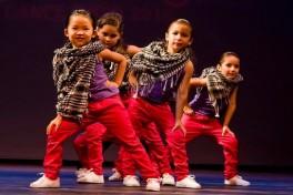 Hip Hop - Level 1 (Ages 4-6) Photo