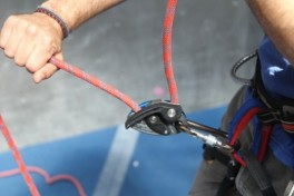 Adaptive Climbing Learn the Ropes Photo