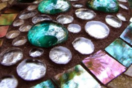 Mosaic Art Classes Photo