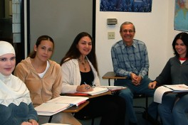 Spanish Class - Intermediate Level I+ Photo