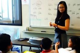 Chinese/Mandarin Class - Little Linguals 2 Photo