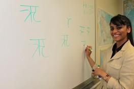 Hindi Class - Beginner Level II Photo