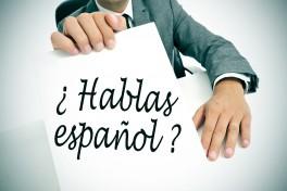 Spanish 1.3 Photo