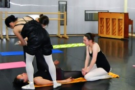 Beginning Ballet I Photo