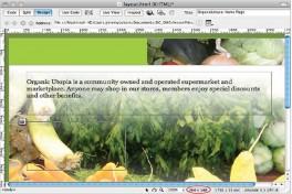 Dreamweaver Training Class - Introduction Photo