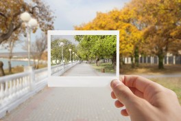 Photoshop Training Class - Web Graphics Photo