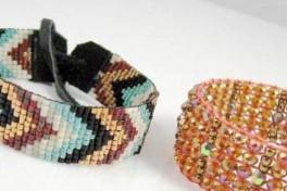 Loom Bracelet Photo