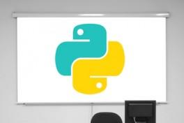 Introduction to Python Programming Photo