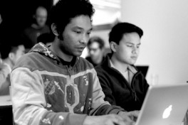 Front-End Web Development: 10-Week Technology Course Photo