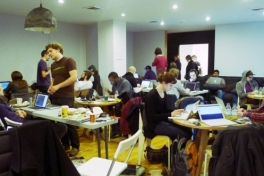 Managing Startup Teams  Photo