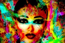 Fauve, Expressionism & Abstract Photo