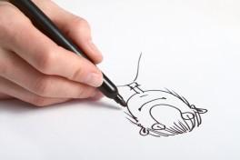 Basic Drawing Photo