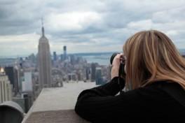 NYC - the UPshot! Photo