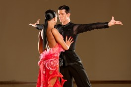 6-Week Series Intermediate Salsa Photo