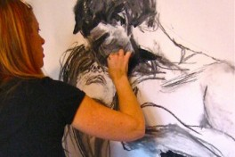 Figure Drawing For Beginners Photo