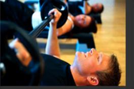 12-Week Fitness Series Photo