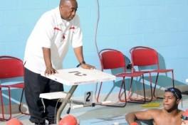 Arthritis Water Exercise Photo