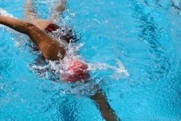 Instructional Swim Photo