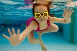 Children's Swim II (Ages: 8-14) Photo
