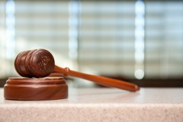 Litigation Photo