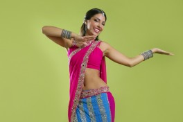 Bollywood Dance Photo