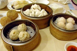 Dim Sum Saturday Photo