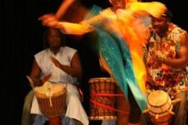 Afro-Caribbean Percussion Photo