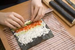 Sushi Basics Photo