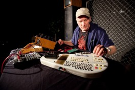 Joker Nies & Miguel Frasconi's Omnichord Madness Photo