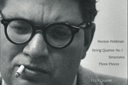 Mode Records presents Morton Feldman Photo