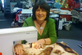 1-Day Sewing, Quilting, Knitting & Crochet for Adults Photo