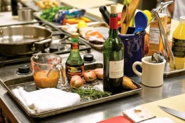 Culinary Boot Camp for Everyone Photo