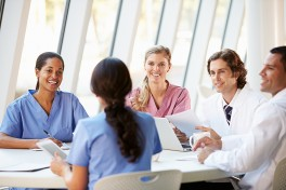 Introduction to Spanish for Healthcare Professionals Photo