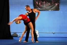 Flexibility & Stretch Photo
