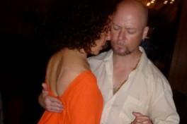 Intermediate Tango Photo