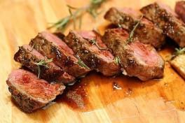 Primal Series: Steak Night Photo